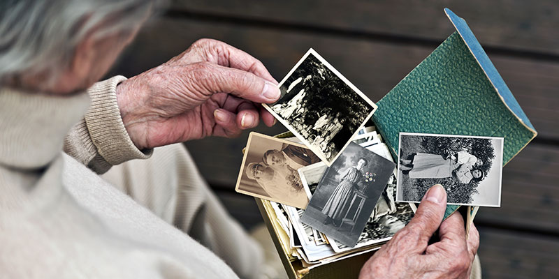 W jak sposób poprawić pamięć seniora