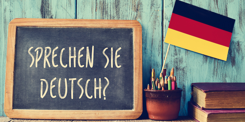 Jak szybko i skutecznie nauczyć się języka niemieckiego?