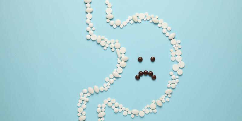 Jak zatrzymać biegunkę u osoby starszej?